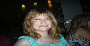 Silviamabel1968 49 years old I am from Rosario/Santa fe, Seeking Dating Friendship with Man