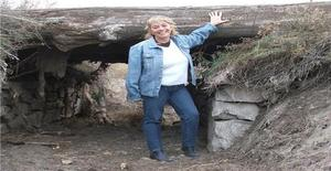 Susidelsur 63 years old I am from Puerto Madryn/Chubut, Seeking Dating Friendship with Man