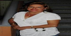 Dulce105 56 years old I am from Cali/Valle Del Cauca, Seeking Dating Friendship with Man