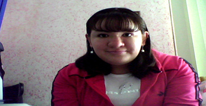 Rosy26df 35 years old I am from Mexico/State of Mexico (edomex), Seeking Dating Friendship with Man