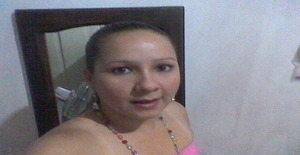 Paolina80 34 years old I am from Montería/Cordoba, Seeking Dating Friendship with Man