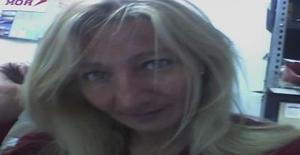 Kelita44 53 years old I am from Rosario/Santa fe, Seeking Dating Friendship with Man