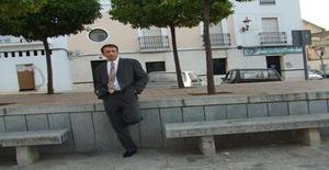 Marquez4 54 years old I am from Torrejón de Ardoz/Madrid (provincia), Seeking Dating Friendship with Woman
