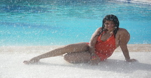 Rachelle1606 30 years old I am from Santo Domingo/Santo Domingo, Seeking Dating with Man