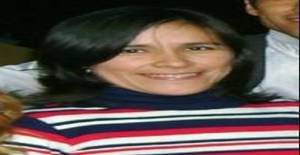 Rochi72 45 years old I am from Lima/Lima, Seeking Dating Friendship with Man