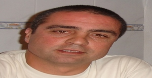 Duque_669 54 years old I am from Portalegre/Portalegre, Seeking Dating Friendship with Woman