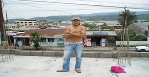 Carlos___2 32 years old I am from Puyo/Pastaza, Seeking Dating Friendship with Woman