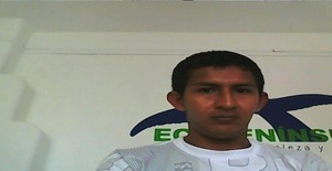 Oscard28 33 years old I am from la Libertad/Guayas, Seeking Dating Friendship with Woman