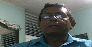 Rene1952 56 years old I am from Santo Domingo/Distrito Nacional, Seeking Dating Friendship with Woman