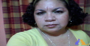 Lupita61 57 years old I am from Apodaca/Nuevo Leon, Seeking Dating Friendship with Man