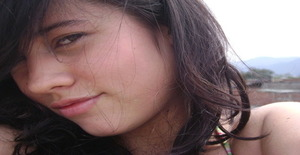 Isabel9827 26 years old I am from Cali/Valle Del Cauca, Seeking Dating Friendship with Man