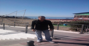 Romeo99 48 years old I am from Marbella/Andalucia, Seeking Dating Friendship with Woman