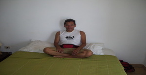 Lcarlosm 43 years old I am from San Borja/Lima, Seeking Dating Friendship with Woman