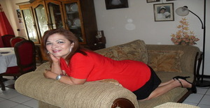 Leticiabenavides 60 years old I am from Mexico/State of Mexico (edomex), Seeking Dating Marriage with Man