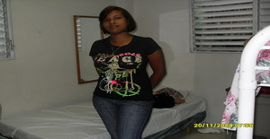 Drajosefina 38 years old I am from Santo Domingo/Distrito Nacional, Seeking Dating Friendship with Man