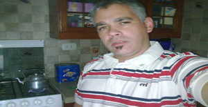Choki73 45 years old I am from Laferrere/Provincia de Buenos Aires, Seeking Dating Friendship with Woman