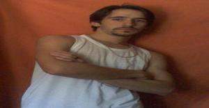 Mauromigue 27 years old I am from Montevideo/Montevideo, Seeking Dating Friendship with Woman