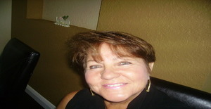 Rosemary1946 71 years old I am from Orlando/Florida, Seeking Dating with Man