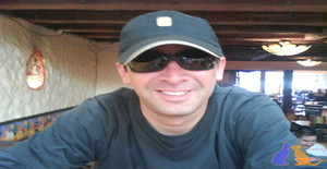 Anubis7 45 years old I am from Bogota/Bogotá dc, Seeking Dating Friendship with Woman
