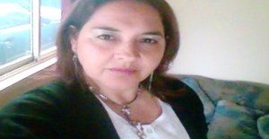 Angela_40 49 years old I am from Linares/Maule, Seeking Dating Friendship with Man