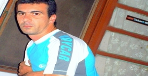 Elmarce226 45 years old I am from Montevideo/Montevideo, Seeking Dating Friendship with Woman