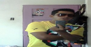 Juninhoa 38 years old I am from Guayaquil/Guayas, Seeking Dating Friendship with Woman