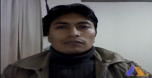 Lroger10025 38 years old I am from Quito/Pichincha, Seeking Dating Friendship with Woman