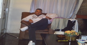 Beto0916 52 years old I am from Maldonado/Maldonado, Seeking Dating Friendship with Woman