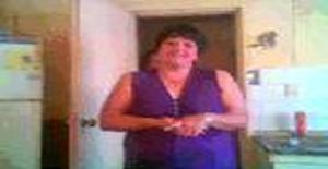 Marianela47 56 years old I am from Buenos Aires/Buenos Aires Capital, Seeking Dating Friendship with Man