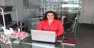 Analorena35 43 years old I am from Punta Del Este/Maldonado, Seeking Dating with Man