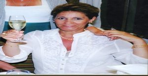 Valeriatk 60 years old I am from Sao Paulo/Sao Paulo, Seeking Dating Friendship with Man