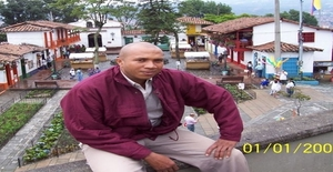 Ezecuestajr 43 years old I am from Barranquilla/Atlantico, Seeking Dating Friendship with Woman