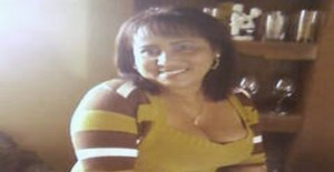 Carodiamante 44 years old I am from Maracaibo/Zulia, Seeking Dating Friendship with Man