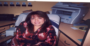 Elyzabeth36 45 years old I am from Quito/Pichincha, Seeking Dating Friendship with Man