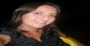 Adenize1981 36 years old I am from Paranaitá/Mato Grosso, Seeking Dating Friendship with Man