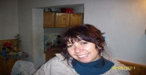 Lalyalis45 53 years old I am from Neuquen/Neuquen, Seeking Dating Friendship with Man