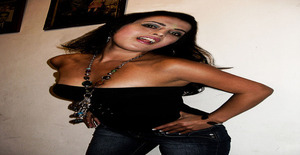 Ecuatorianita26 35 years old I am from Quito/Pichincha, Seeking Dating Friendship with Man