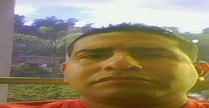 Julian1311 45 years old I am from Caracas/Distrito Capital, Seeking Dating Friendship with Woman