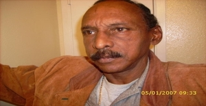 Alfred1950 67 years old I am from Dallas/Texas, Seeking Dating Friendship with Woman