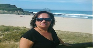 Vicka57 61 years old I am from Almería/Andalucia, Seeking Dating Friendship with Man