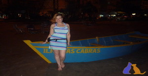 Tiernucha67 51 years old I am from Valparaíso/Valparaíso, Seeking Dating Friendship with Man