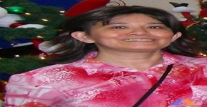 Chelsea2010 54 years old I am from San José/San José, Seeking Dating Friendship with Man