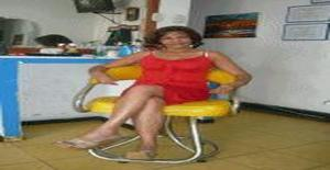 Doraelisa 59 years old I am from Medellin/Antioquia, Seeking Dating Friendship with Man