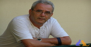 Jandro58 66 years old I am from Valladolid/Castilla y Leon, Seeking Dating Friendship with Woman