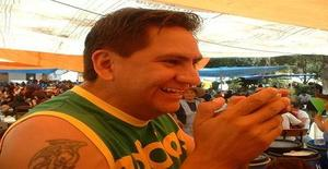 Edu_gato 48 years old I am from Cochabamba/Cochabamba, Seeking Dating Friendship with Woman