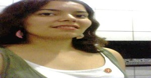 Elektra10 30 years old I am from São Vicente/Sao Paulo, Seeking Dating Friendship with Man