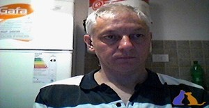 Marcelogaston 52 years old I am from Rosario/Santa fe, Seeking Dating Friendship with Woman