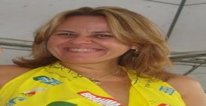 Mirella82 54 years old I am from Montes Claros/Minas Gerais, Seeking Dating Friendship with Man