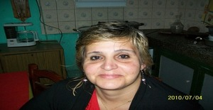 Rosmar39 47 years old I am from Montevideo/Montevideo, Seeking Dating Friendship with Man