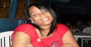 Yausmara 36 years old I am from Ciudad de la Habana/la Habana, Seeking Dating Friendship with Man